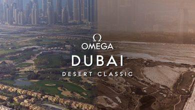 Dubai Desert Classic