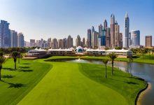 2019 Omega Dubai Desert Classic