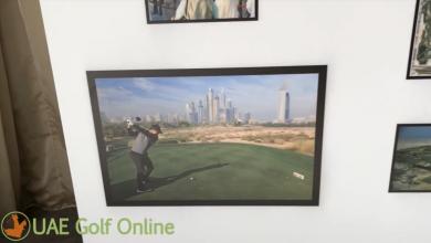 Omega Dubai Desert Classic memories