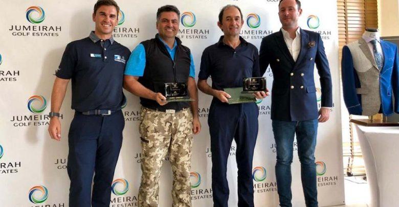 Jumeirah Pairs Champions