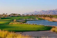 Ayla Golf Club 18th