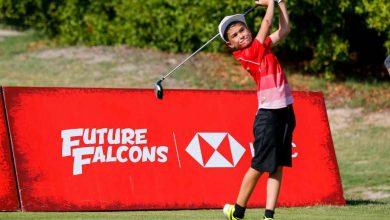 Future Falcons