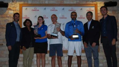 Dubai Creek Club Championship