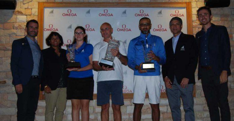 Dubai Creek Club Championship