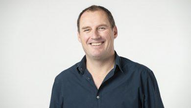 Simon Corkill